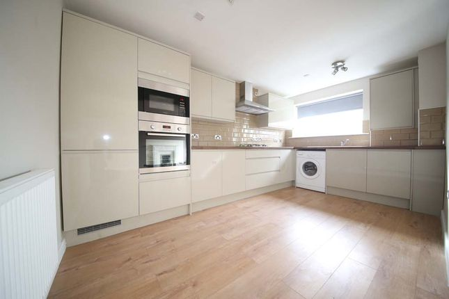 Thumbnail Flat to rent in The Moorlands, Off Shadwell Lane, Alwoodley, Leeds, Alwoodley, Leeds