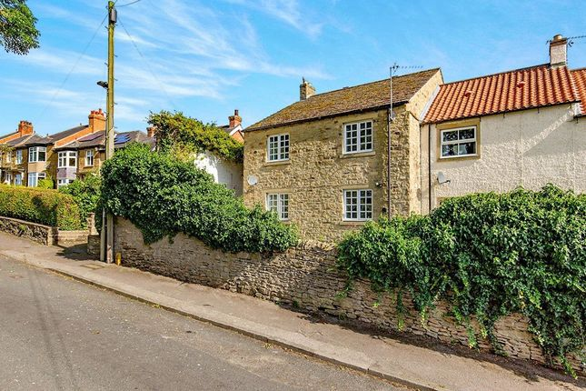 Thumbnail Terraced house for sale in Westfields Court, Richmond, North Yorkshire