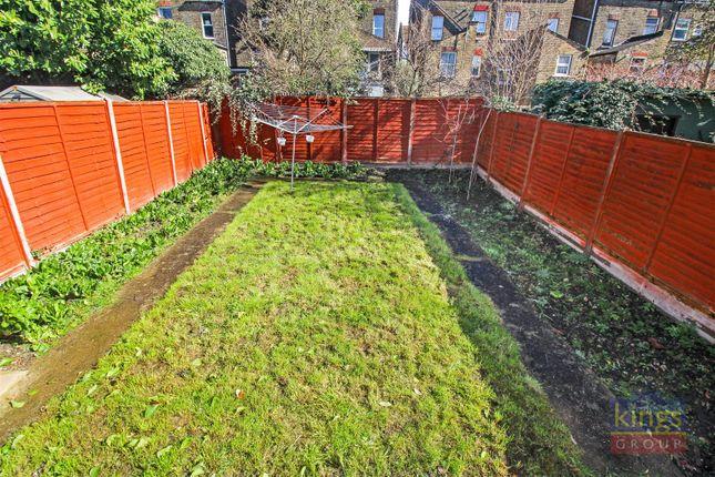 Thumbnail Flat for sale in Tudor Court, London