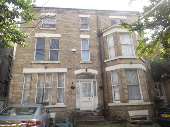 Thumbnail Detached house for sale in Brompton Avenue, Sefton Park, Liverpool, Merseyside