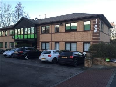 Thumbnail Office for sale in 36/38 Harrogate Business Park, Freemans Way, Wetherby Road, Harrogate, North Yorkshire