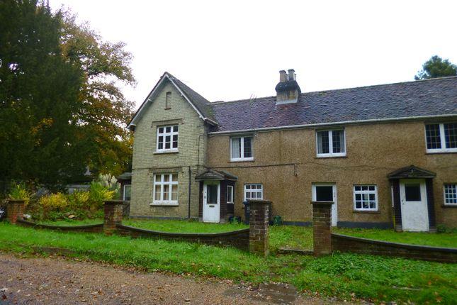 2 bed cottage to rent in Lower Woodside Cottages, Woodside Lane, Brookmans Park, Herts AL9