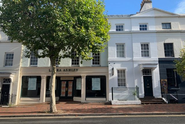 Thumbnail Retail premises to let in Calverley Road, Tunbridge Wells