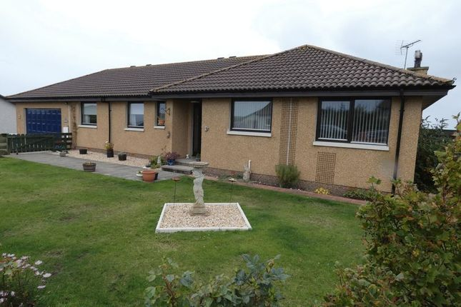 Thumbnail Detached bungalow for sale in Keoltag Drive, Reay, Thurso