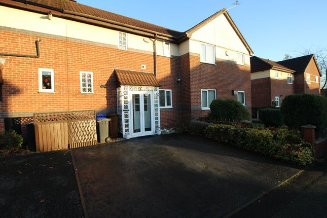Main Page of Woodgrange Close, Salford, Greater Manchester M6