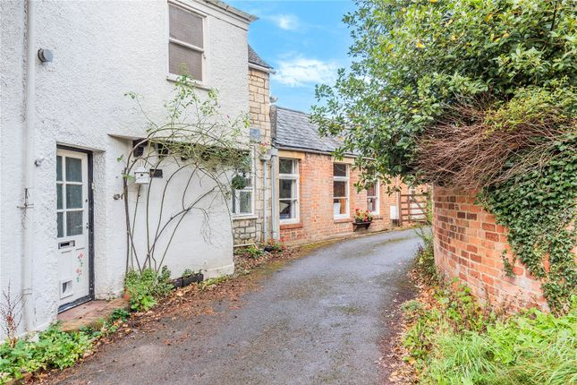 Thumbnail Terraced house for sale in Cainscross Road, Stroud