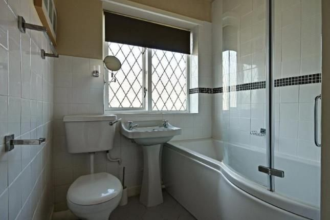 Bathroom of Peel Road, Colne, Lancashire, . BB8