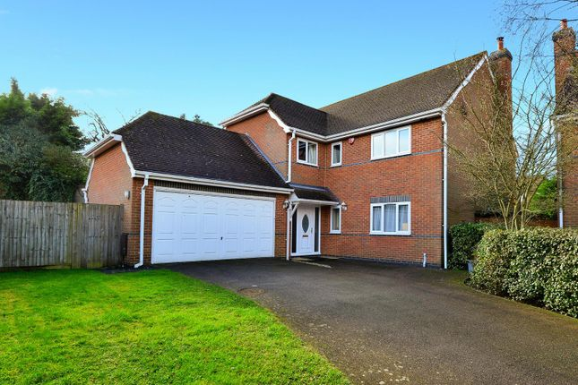 5 bed detached house for sale in Maryland Grove, Canterbury