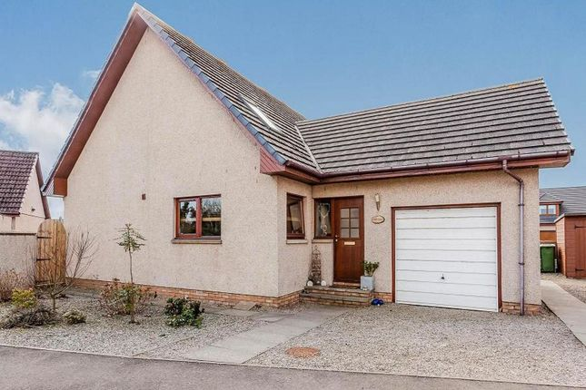 4 bed detached house for sale in Rosehill Gardens, Montrose