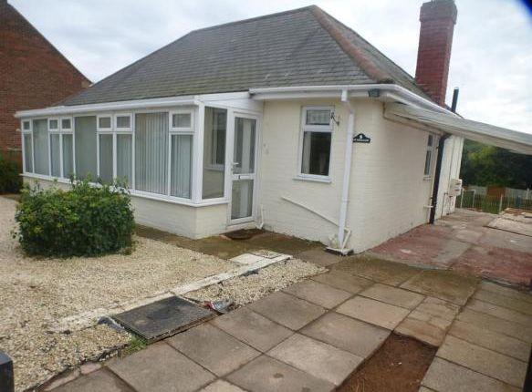 2 bed flat for sale in Eastland Terrace, Meden Vale, Mansfield, Nottinghamshire NG20