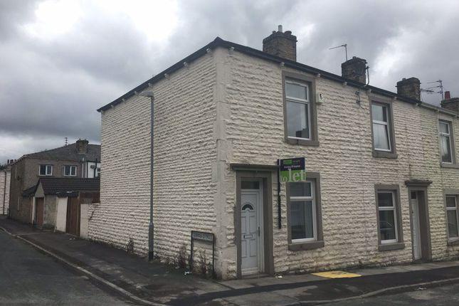Thumbnail Terraced house to rent in Edleston Street, Oswaldtwistle, Accrington