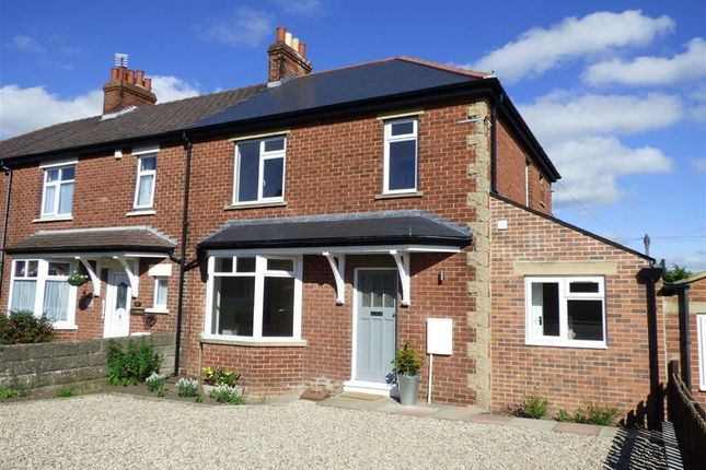 Thumbnail Semi-detached house for sale in Gilling Close, Gilling Road, Richmond