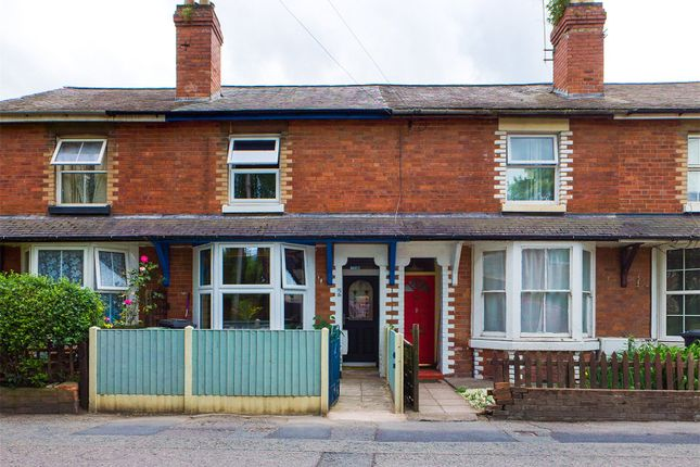 2 bed terraced house for sale in Greytree Road, Ross-On-Wye, Hfds HR9