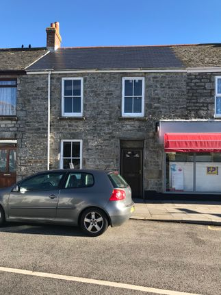 Thumbnail Maisonette for sale in Bank Square, St. Just, Penzance