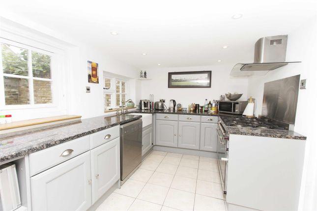 Kitchen of The Green, West Drayton UB7