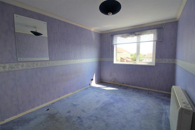 Bedroom. of Northway, Fleetwood FY7