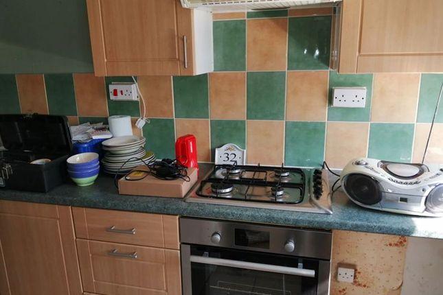 Kitchen of Stanedge Grove, Hawkley Hall, Wigan WN3
