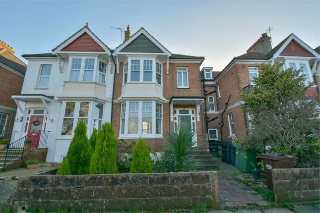 Thumbnail Flat for sale in Egerton Road, Bexhill-On-Sea, East Sussex
