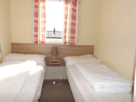 Bedroom 2 of Devon Cliffs Holiday Park, Exmouth, Devon EX8