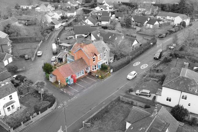 Thumbnail Property for sale in Brent Street, Brent Knoll, Highbridge