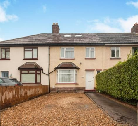 Thumbnail Terraced house for sale in Cambridge, Cambridgeshire