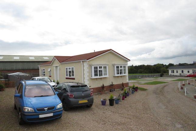 Mobile Park Home For Sale In Greenacres Caravan Site Spilsby Road Horncastle