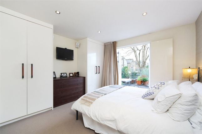 Rectory Grove London Sw4 2 Bedroom Flat For Sale