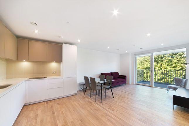 2 bed flat for sale in Meranti Apartments, Deptford Landings, Deptford SE8