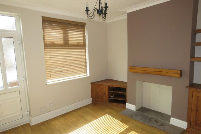 Thumbnail Terraced house to rent in Balmoral Road, Woodhouse, Sheffield