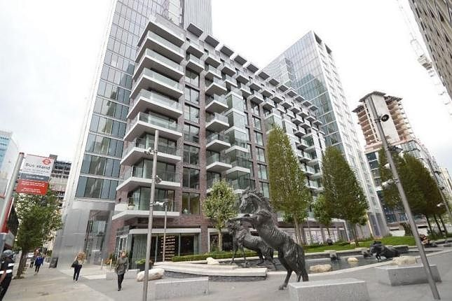 Flat For Sale In Cashmere House Goodmans Fields Leman St Aldgate London