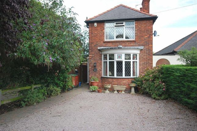 Thumbnail Property for sale in Louth Road, Scartho, Grimsby
