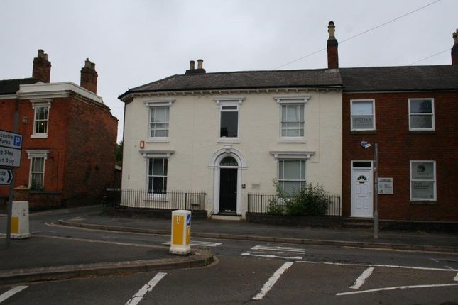 Thumbnail Office to let in Albert Road, Tamworth