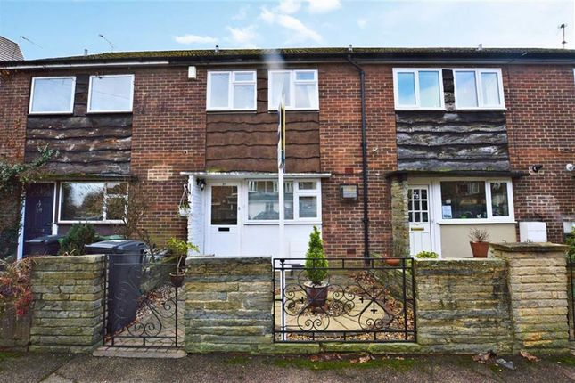 Thumbnail Terraced house to rent in Station Approach, Theydon Bois, Epping
