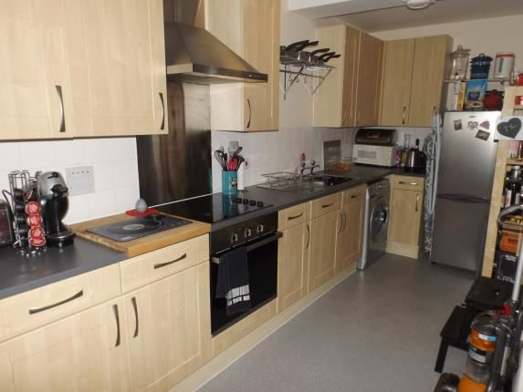 Kitchen of Liberty Place, St Helens, Merseyside, Uk WA10