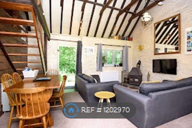 Thumbnail Semi-detached house to rent in Tresarran Cottages, Herodsfoot, Liskeard