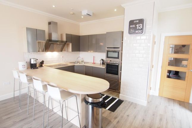Kitchen of Great Western Road, Aberdeen AB10