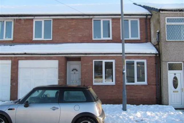 4 bed property to rent in Parkdale, Carr Lane, Spennymoor