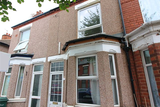 Thumbnail Terraced house to rent in Hollis Rd, Stoke, Coventry