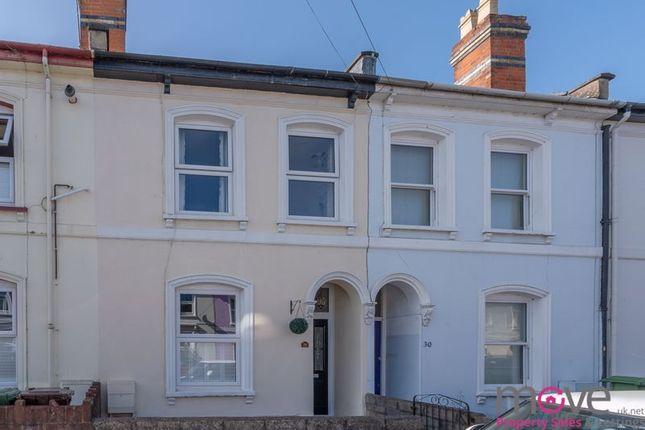 Thumbnail Property for sale in Roman Road, Cheltenham