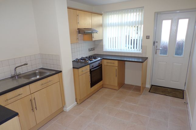 Thumbnail Terraced house for sale in Tweed Street, Chopwell, Newcastle Upon Tyne