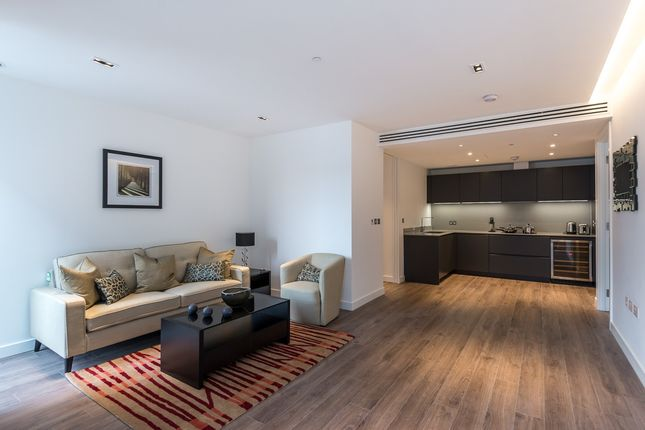 Thumbnail Flat to rent in Goodmans Fields, Aldgate E1, London,