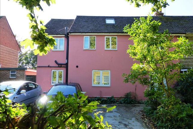 5 bed semi-detached house for sale in Wellgreen Lane, Kingston, Lewes