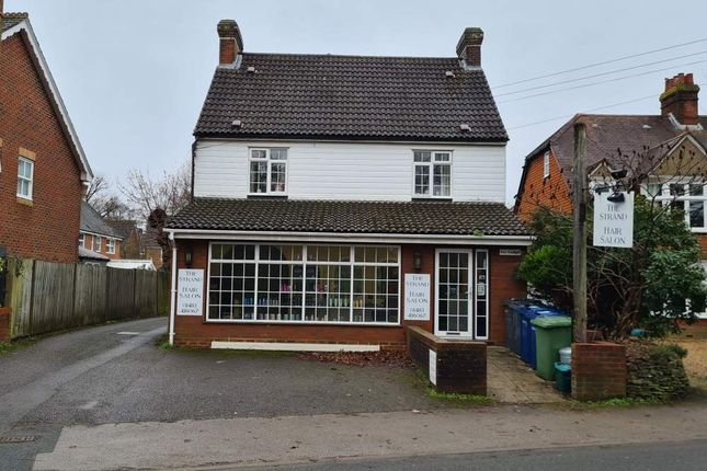 Thumbnail Retail premises for sale in Portsmouth Road, Milford, Godalming