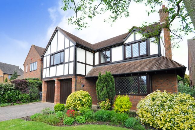 Thumbnail Detached house to rent in Hither Green Lane, Redditch