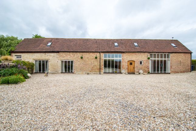 Thumbnail Barn conversion to rent in The Firs, Swindon Village, Cheltenham