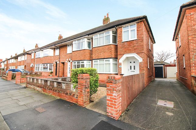 3 bed property to rent in Lockerbie Avenue, Thornton-Cleveleys