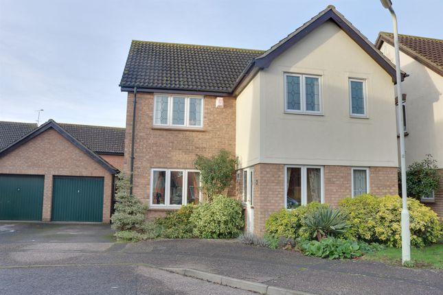 Caswell Mews, Chelmsford CM2