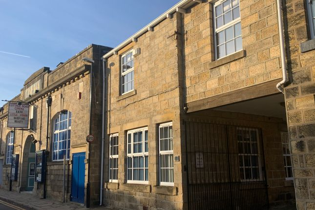 Office to let in 7 Cottage Road, Headingley, Leeds