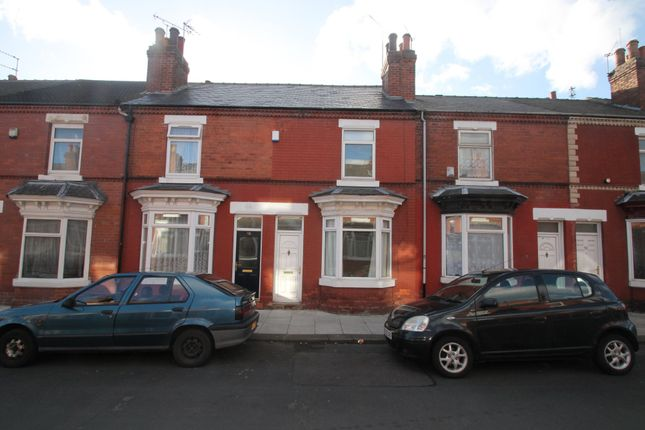 Thumbnail Terraced house to rent in Childers Street, Hyde Park, Doncaster