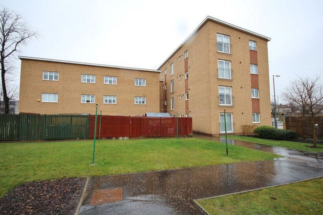 Thumbnail Flat to rent in Dermontside Close, Crookston, Glasgow - Available 31st July!!